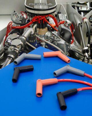 ETCO AB19 spark plug boots
