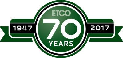 ETCO 70 Years