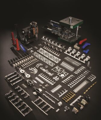 ETCO has been making electrical connectors and terminals for over 70 years.
