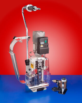 ETCO Mighty T Press for Electric Terminals